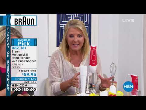 HSN | Kitchen Solutions Featuring DASH 09.21.2019 - 10 PM