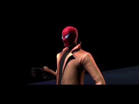 Mystic Spidey : Superhero Short Animated Film