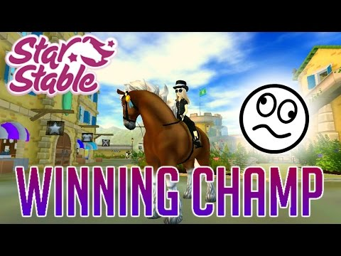 WON A CHAMP WITH A JWH?! | SSO♡