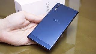 Sony Xperia XZ - recenzja, Mobzilla odc. 319