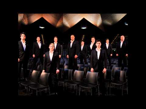 The Ten Tenors  Hallelujah