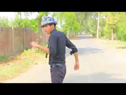 Blue Eyes - Yo Yo Honey Singh - Dance Video By A.J.D