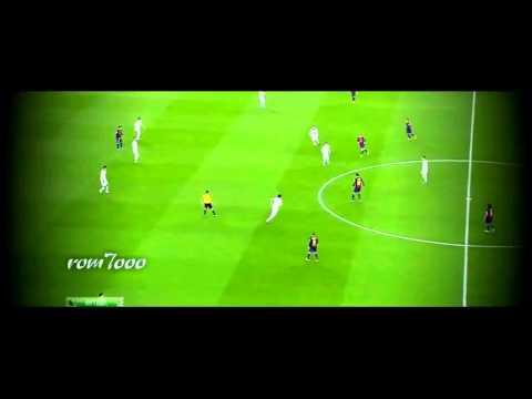 Sami Khedira Best Skills Ever HD