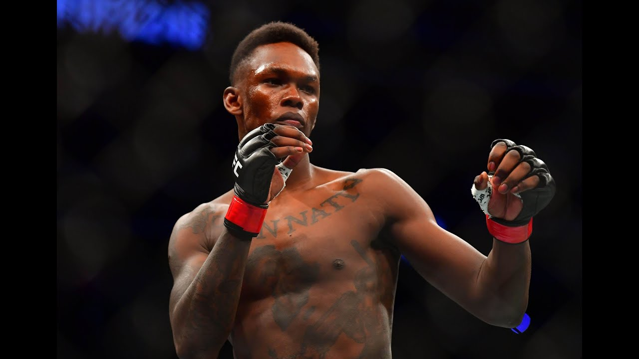 Winners and losers from UFC 253 at Yas Island