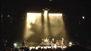 Soundgarden - Drawing Flies - Queen Elizabeth Theatre in Vancouver, BC - 02/10/2013 (HD) Thumbnail