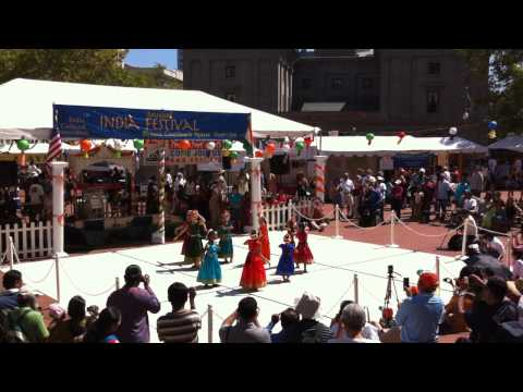 India Day Festival done by ICAPortland Oregon