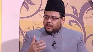Deeni O Fiqahi Masail: Episode 60 (Urdu)