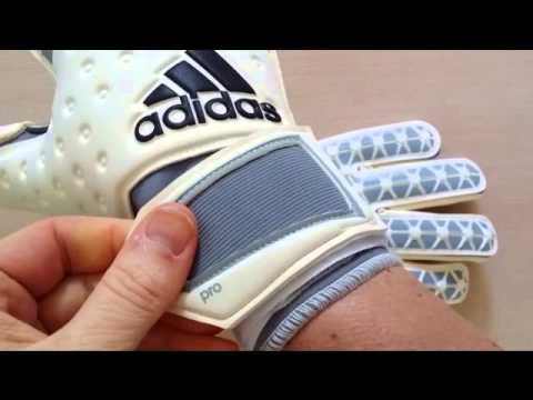 adidas ace classic pro goalkeeper gloves