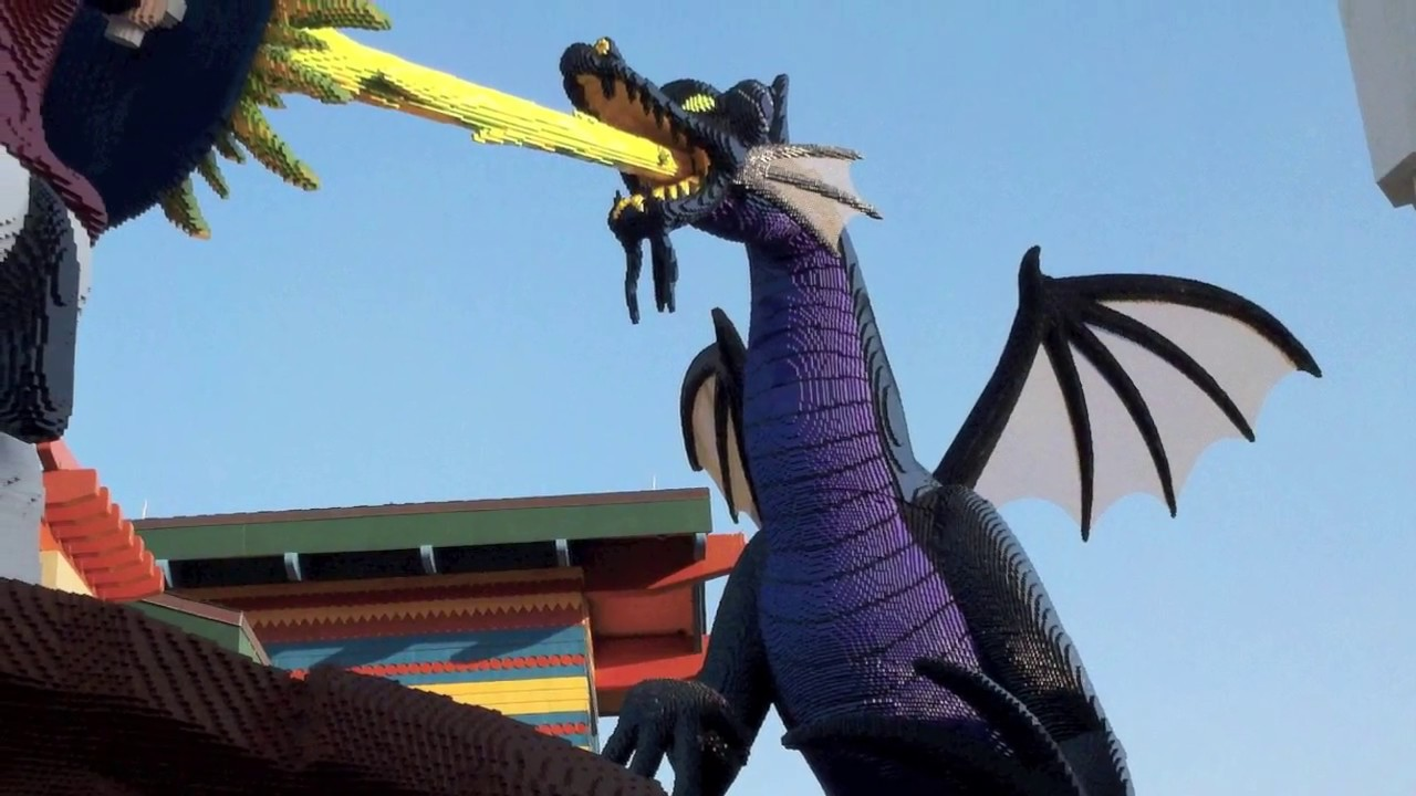 """LEGOLAND ® Florida Resort is a multi-day vacation destination built for kids , including a theme park with more than 50 rides, shows and attractions based on """"The LEGO ® Movie™,"""" LEGO NINJAGO ®, LEGO NEXO KNIGHTS™ and LEGO Friends, plus a water park and on-site accommodations in multiple LEGO themes."""