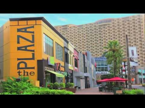 The Plaza Shopping Center Guam