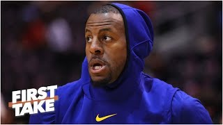 Andre Iguodala is more clutch than players in the HOF right now - Max Kellerman | First Take