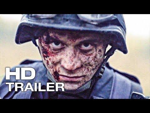 ЦЕНЗОР - Русский Трейлер (2017) Русский Фильм (18+) / Red Band | FRESH Кино Трейлеры