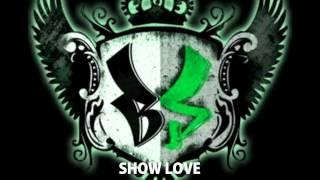SHOW LOVE  DIJEYOW