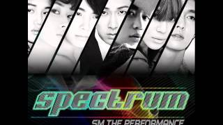 [DL/MP3] SM The Performance / SM The Seven - Spectrum