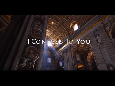 I Confess To You HD
