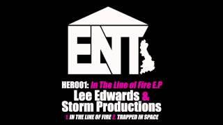 HER001 - In The Line of Fire - Lee Edwards & Storm Productions