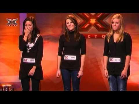X Factor 2010 Vogel Sisters (vogelsisters)