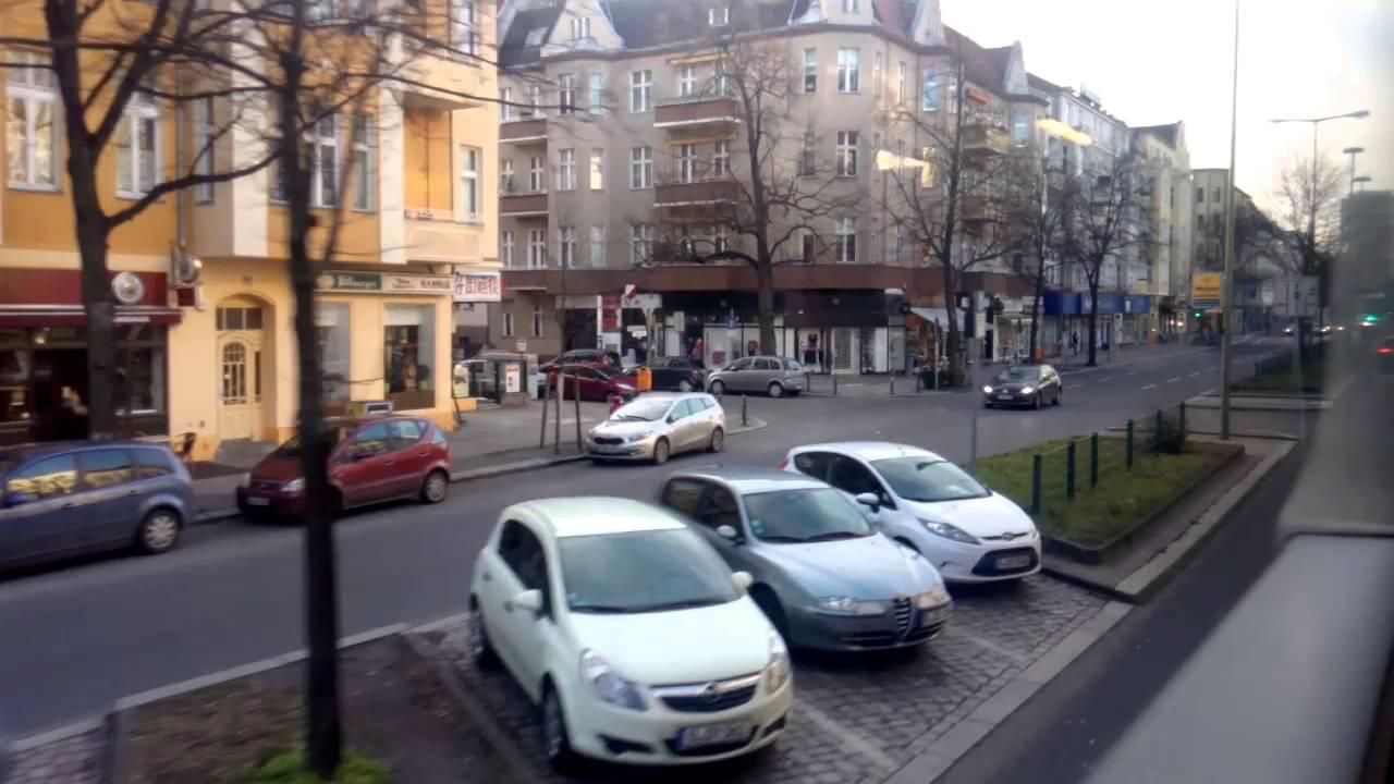 buss berlin malmö