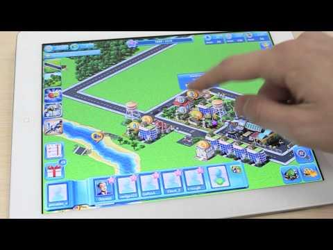 SimCity построй свой город.