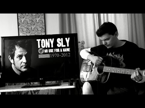 International You Day - Acoustic Cover (Tony Sly Tribute)