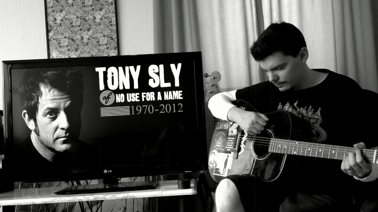 international you day acoustic cover tony sly tribute youtube. Black Bedroom Furniture Sets. Home Design Ideas