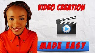 Best Video Creation Software For Windows - | Free Internet Marketing Lesson