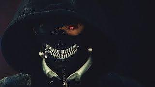 2017年7月29日ロードショー PG12 Japanese movie Tokyo Ghoul trailer. ...