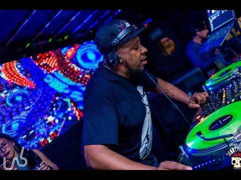 DJ Marky @ Marky Sessions 19/08/17