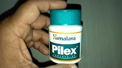 Himalaya Medicine For Piles | Pilex Tablet Full Review in hindi | पाइलेक्स टैबलेट