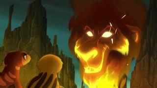 The Lion Guard (Львиная Гвардия/Хранитель Лев) -