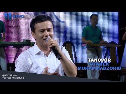 Otabek Muhammadzohid - Tanovor | Отабек Мухаммадзохид - Тановор (concert version)