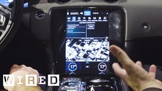 Forget Phones, Blackberry Is Getting Into the Car Business | WIRED