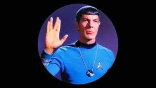 DJ Psychiatre How Do We Say Sorry In Klingon