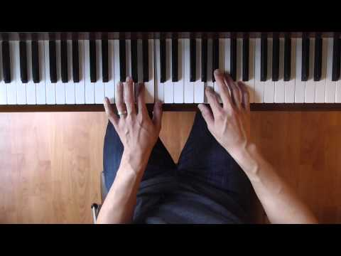 Arioso From Cantata No 156 (Bigtime Classics) [Intermediate-Advanced Piano Tutorial]