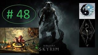 The Elder Scrolls V Skyrim Возвращение к Корням Черный Предел Часть 48