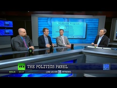 Full Show 6/17/14: Why We Should Do Nothing in Iraq