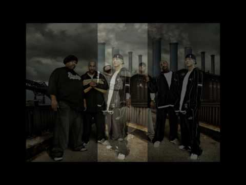 D12 - Git Up (lyrics)