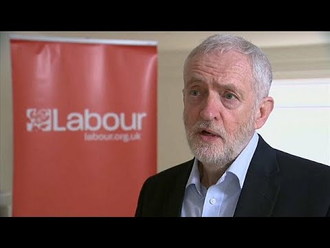 "Corbyn says Johnson ""misleading"" public over Skripal"