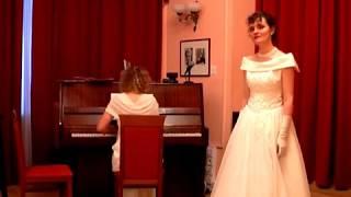 Ольга Городкова - Я вас любил