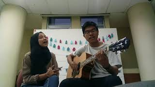 Paramore-The only exception (Guitar cover) UKM Musik STIE YAI