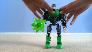 Lego Dc Super Heroes Green Lantern Ultrabuild
