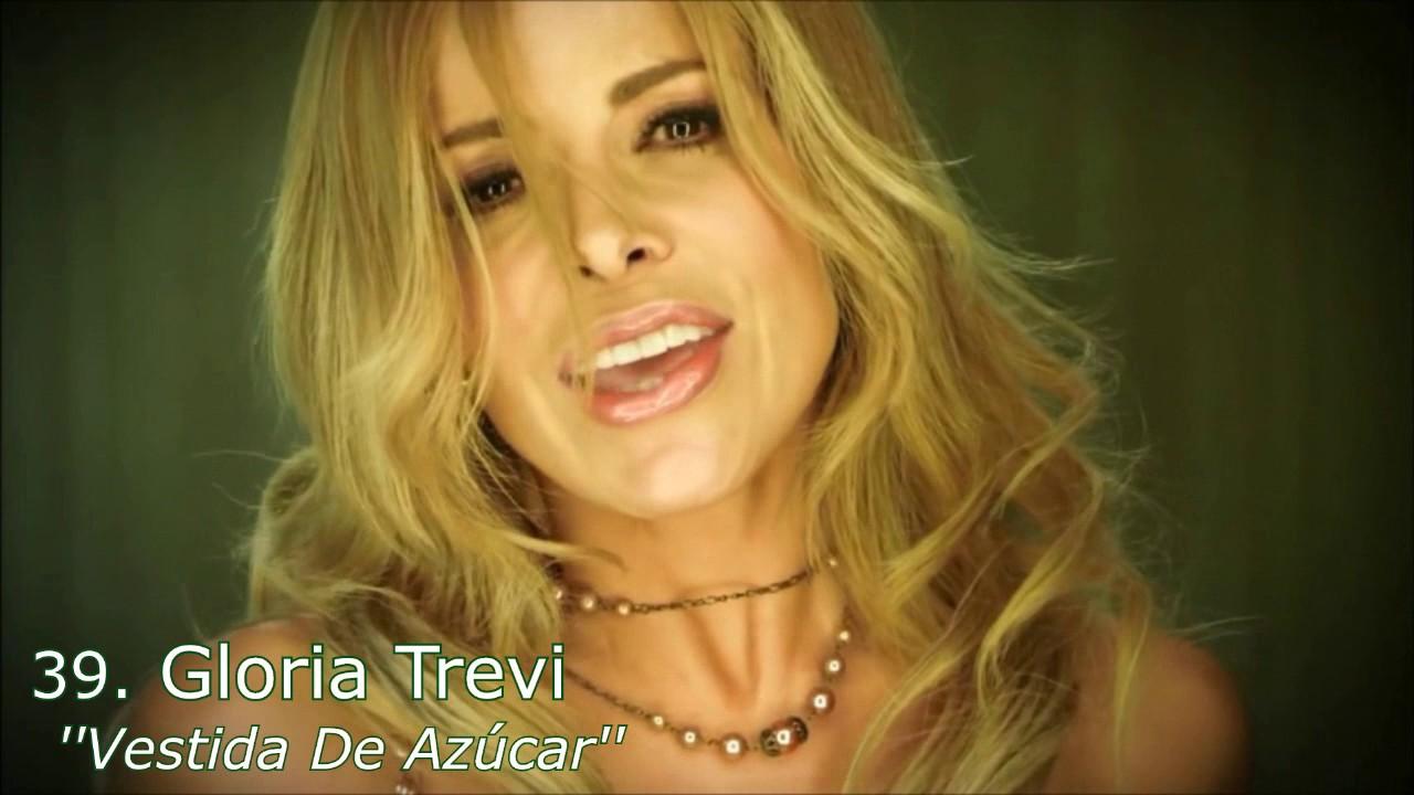 Top 100 Música Latina Solo En Español del Año 2011