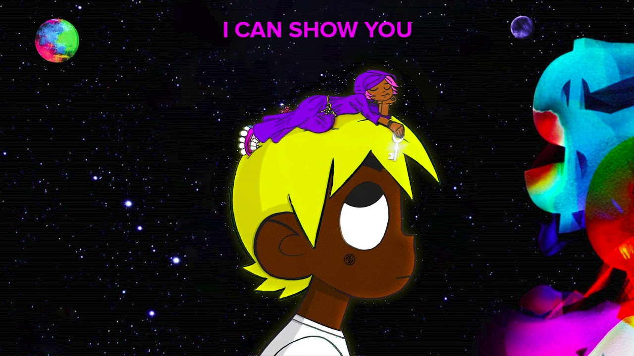 Lil Uzi Vert - I Can Show You [Official Audio]