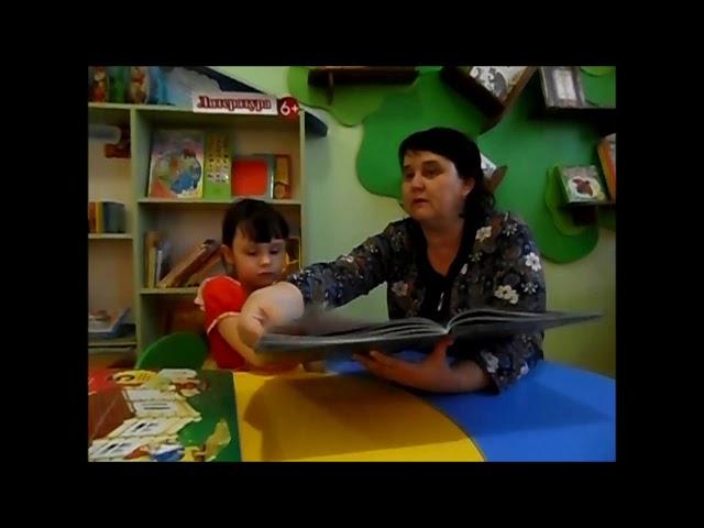 Изображение предпросмотра прочтения – ВераКостюченко читает произведение «Марья Моревна» (Русский фольклор )