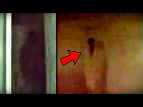5 Paranormal Videos That Were Never Explained