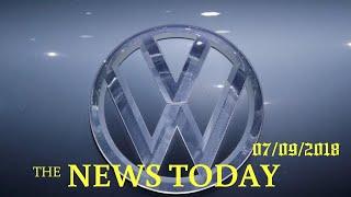 U.S. Appeals Court Upholds Volkswagen