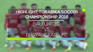 Video Gol Pertandingan Bali United  vs Bhayangkara Surabaya United