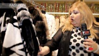 MIFUR Milano | Mala Matì Marconi | International Fur and Leather Exhibition | March 2014 by Fashion Thumbnail
