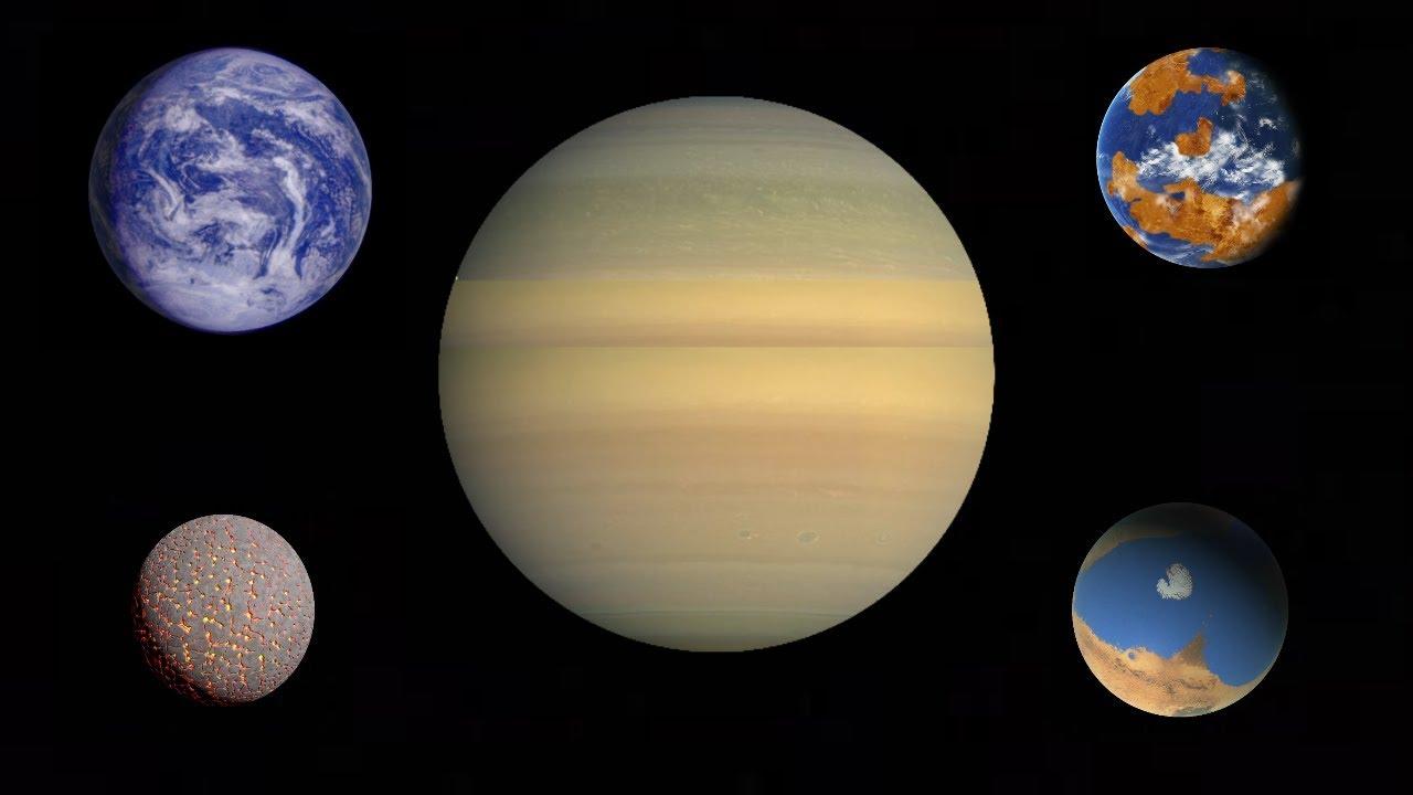solar system year 4 - photo #5