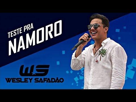 Wesley Safadão – Teste pra namoro